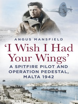 cover image of 'I Wish I Had Your Wings'